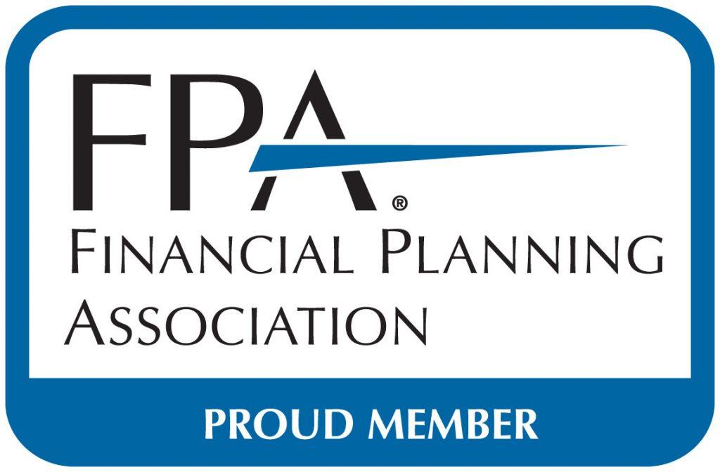 Proud Member of FPA